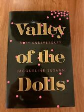 Valley of the Dolls by Jacqueline Susann (2016, Trade Paperback, Anniversary)