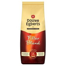 Douwe Egberts Professional Filter Blend Coffee 1kg