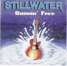 "Stillwater:  ""Runnin' Free""  (CD)"