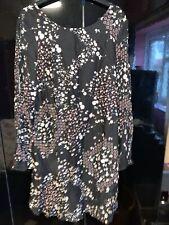 BNWT Cold Shoulder Dress (size 10)