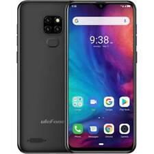 Ulefone Note 7P 4G 32Gb 3Gb Ram Dual SIM black EU No Brand Nuovo