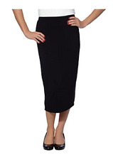 f9ebc36ca5 NEW Matty M Ladies' Midi Skirt Pull-on Style, Fully Lined, Knee