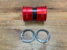 Ceramicspeed PF30 Road Bike Bottom Bracket Ceramic Bearing 99g for 30mm Spindle