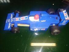 Polistil  slot Ligier JS33B Loto Ford (Polistil F.1 Professional  )
