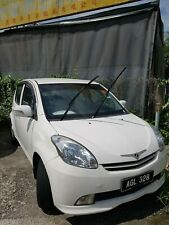 Perodua Myvi 1.3 (A) EZI 2008