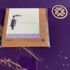 Tatcha Blotting Papers 30 Sheets New Sealed Aburatorigami Beauty