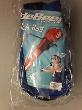 "New Debeer Lacrosse Stick Bag Blue 42"" Long Free Shipping"