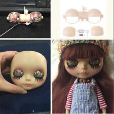 Handmade Hut Soft Caps für Blythe Puppe Weiß 1//6 Puppe Winterbekleidung