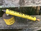 Vintage Kill-KO Kills Insecticides insect sprayer old school metal sprayer works