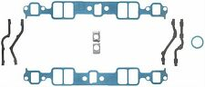 Fel-Pro MS90314-2 Small Block Chevy Intake Manifold Gasket Set Stock Port