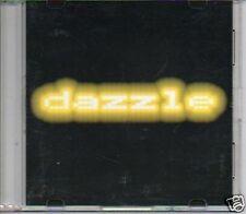 (294B) Dazzle, Little Black Dress - DJ CD