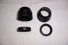 Fork Seals Dust Boots Yamaha DT DT1 DT2 DT3 DT250 RT1 RT2 RT3 RT360 DT360 DT400