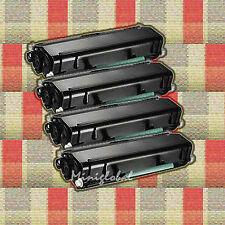 4PK For Dell 2230d Toner 330-4130 P578K