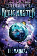 The Margrave #4 (Relic Master) by Fisher, Catherine