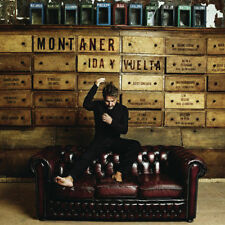 Ricardo Montaner - Ida y Vuelta [New & Sealed] CD