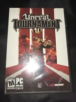 Unreal Tournament 3 (III) PC Midway Epic Games Rated Mature