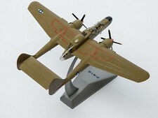 Af1-0090C P-61A Black Widow Interceptor Usaf Air Force 1 1:72 diecast model