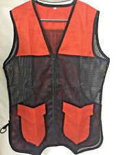 Hunting Vest,Shooting Vest,Fishing Vest,Cotton Mesh Vest,Trap,Skeet ShootingVest