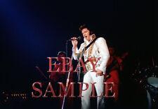 Elvis Presley concert photo # 2729  Mobile, AL  6-2-75 Evening