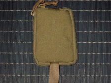 TAD Gear Triple Aught Design RDDP2 expandable storage COYOTE KHAKI  USA - NEW