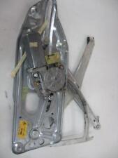 1993 Mercedes-Benz 400SEL Front passenger RIGHT window regulator 1407203046