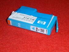 Original HP Tinten Patrone 920XL Cyan Blau  Neu mit Rechnung
