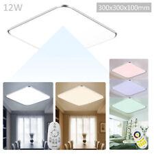 12W-96W LED Badleuchte Deckenleuchte Dimmbar Deckenlampe Schlafzimmer Küche IP44