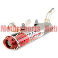 Big Gun EVO R Full Exhaust Head Pipe Muffler Yamaha YFZ450 YFZ 450 04-09 12-13