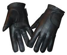 Redline Women's Anti-Vibration Full-Finger Motorcycle Leather Gloves GL-055
