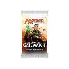 Busta - Booster Pack Giuramento dei Guardiani - Oath of the Gatewatch MAGIC Eng