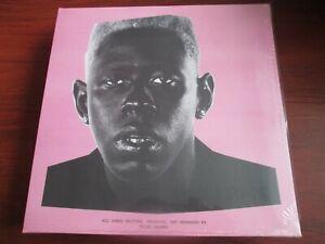 Tyler, The Creator - Igor [VINYL LP ALBUM RECORD] NEW AND SEALED