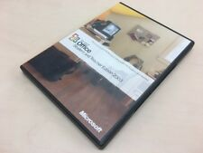 Microsoft Office 2003 edición de estudiante/profesor Inc Word Excel Outlook