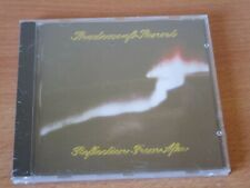 SHADOWS OF SUNSET - REFLECTION FROM AFAR  CD