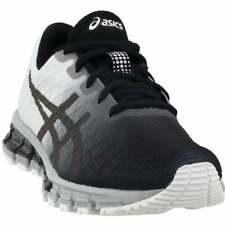 Asics Gel-Quantum 180 4 Casual Zapatos Para Correr-Negro-Para Mujer