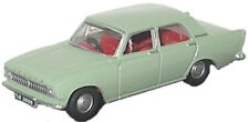 Oxford Diecast Ford Zephyr Pale Green Die Cast Model 1:76 00 Scale New