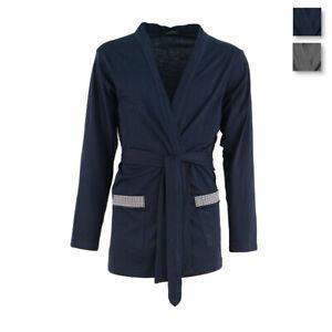 Robe de Chambre Homme Singolare Coton P714 Y697