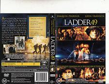 Ladder 49-Joaquin Phoenix-Movie-DVD