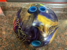 RADICAL YETI UNCAGED 15lbs Good Condition,Low Games,IT SYSTEM