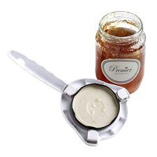 Premier Housewares Jar/Bottle Opener, White