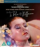 Tales Of Hoffmann - Edizione Speciale Blu-Ray Nuovo (OPTBD1930)