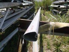 "30 feet, 0 inch Aluminum Sailboat Mast / Boom Extrusion (4.0"" x 2.75"")"