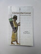 Cyrus the Great : An Ancient Iranian King (2013, Paperback)