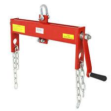 2 Ton Load Leveler for Engine Hoist Shop Crane Cherry Picker Jack Lift 4000lbs