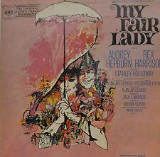 "ORIENTE - SOUNDTRACK - MY FAIR LADY - ANDRE PREVIN 12"" LP (N223)"