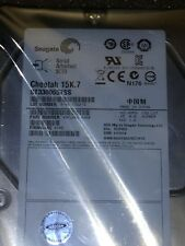 "NEW ORIGIN STORAGE SEAGATE ST3300657SS 300GB 15K 3.5"" 6Gbps SAS HDD w/o TRAY"