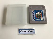 Ghostbusters II 2 - Nintendo Game Boy - PAL UKV