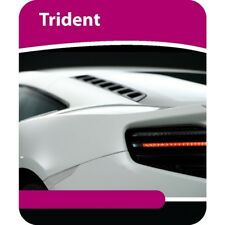 SMARTRACK TRIDENT GLOBAL GPS CAR VAN TRACKER NATIONWIDE INSTALLATION ONLINE APP