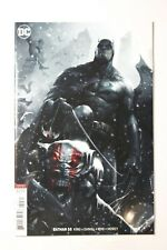 BATMAN #55 - MATTINA VARIANT COVER - FIRST PRINTING - DC COMICS
