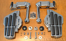 GOLDWING GL1800 Ergo II Cruise Mounts with Floorboards LIGHTED (K4059)