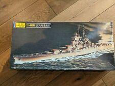 Heller Jean Bart 1/400